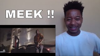 Meek Mill - Issues [Official Music Video] (REACTION/REVIEW)