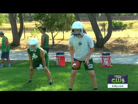 2018 FNH Preview: Templeton High School