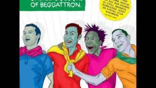 Foreign Beggars - Asylum Bound feat. Ben Sharpa