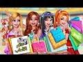 لعبة تلبيس البنت الشيك - العاب بنات جديدة - العاب موبايل بنات - العاب تلبيس بنات - Girls games new