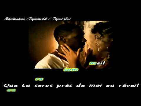 Slaï - La dernière danse (Ne rentre pas chez toi ce soir) (Karaoké) Tequi-Qui