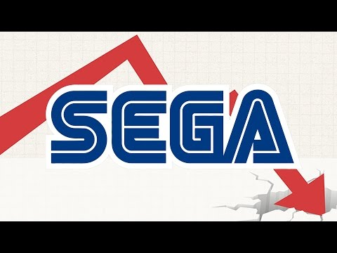 Sega, Your Slow Death Is Your Own Fault. Deal With It.