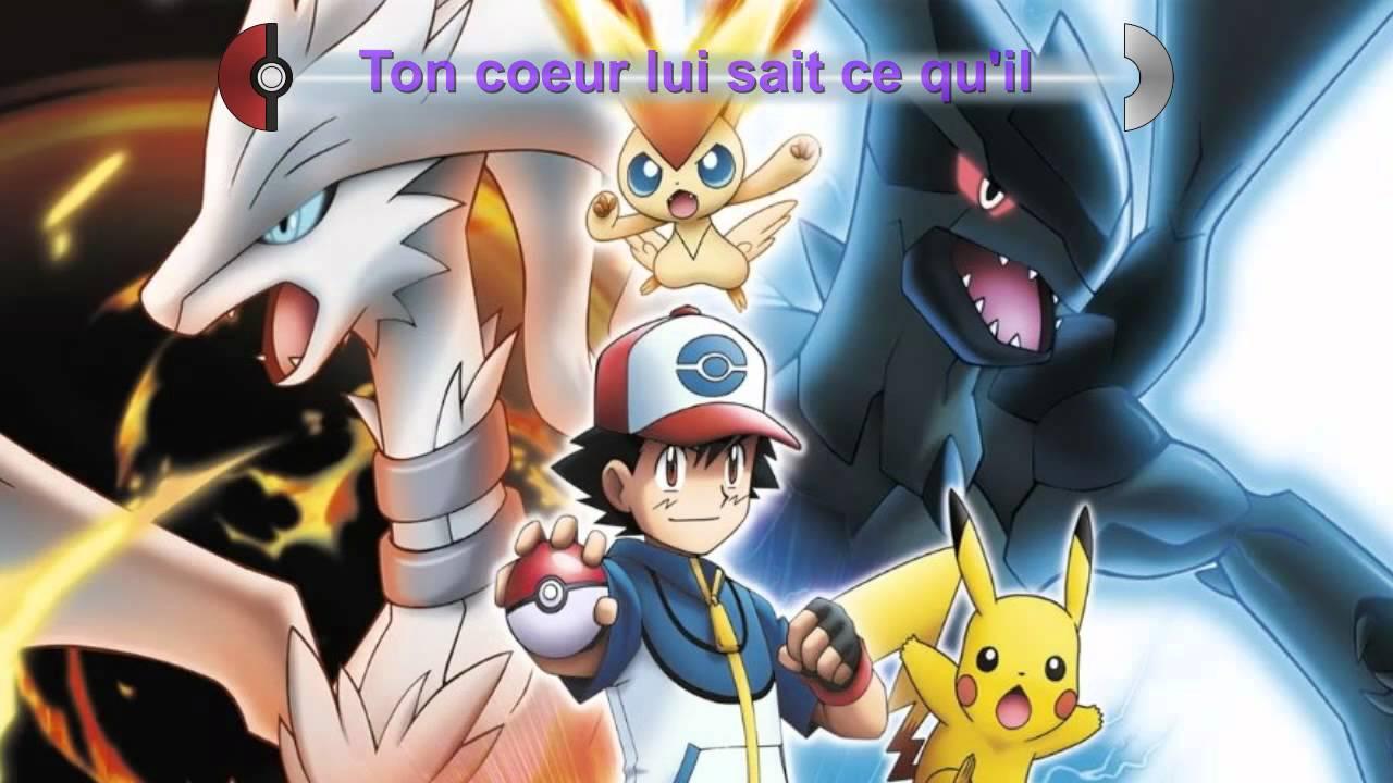 Pok mon film saison 14 version longue g n rique fr - Pokemon saison 14 ...