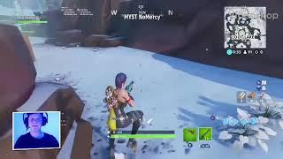 MYST NoMercy snipes 2
