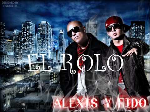 Alexis & Fido HP
