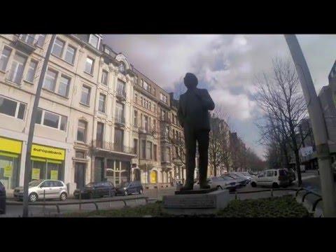 Charleroi (Belgica) /3/2016