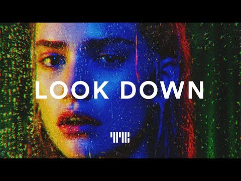 "Trapsoul Type Beat ""Look Down"" R&B/Soul Rap Instrumental 2019"