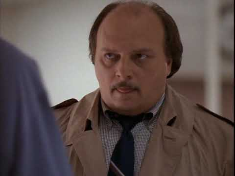 NYPD Blue - A Death In The Family