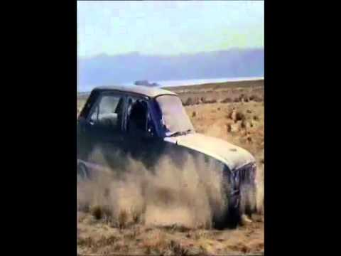 Trailer do filme Condor - Os Mercenários