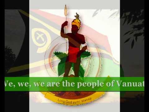 Vanuatu / the Republic of Vanuatu / République de Vanuatu /Ripablik blong Vanuatu