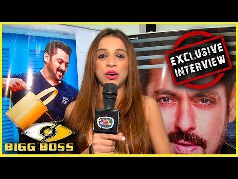 Benafsha Soonawalla says Priyank Is Like My Brother | Exclusive Interview