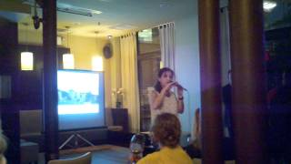 Avanthia Rose | Surprise Wine | Victoria Ordonez Wine Event | June 12th, 2012 Part 2