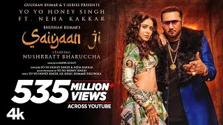 Saiyaan Ji By Yo Yo Honey Singh And Neha Kakkar HD.mp4