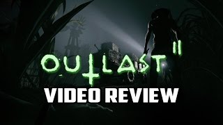 Outlast 2 PC Game Review - Run of the Mill Horror