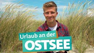 Urlaub an der Ostsee | WDR Reisen