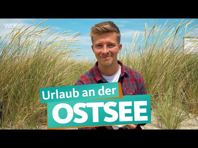 Urlaub an der Ostsee   WDR Reisen