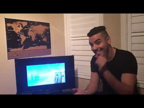 Adrian DiStefano - Air Transat 'Travel and Tell' Correspondent with ET Canada (Submission Tape)