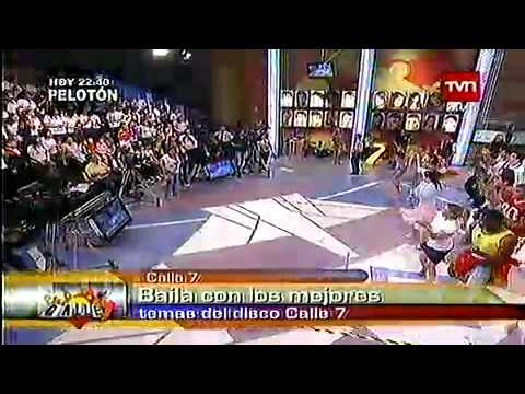 Calle 7 / Mix de Calle 7 Nerds vs Populares 14/12/10