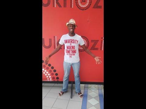 Siyabonga Mpungose - Sinezibazi