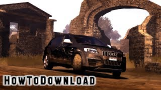 How To Download & Install Test Drive Unlimited 2 Game In Pc