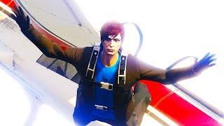 EXPERIMENTE mit dem gefährlichsten Flugzeug in GTA Online!