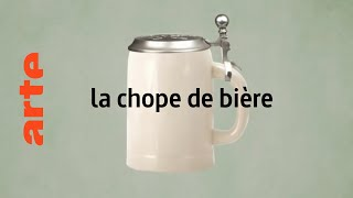 la question : la chope de bière