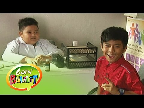 Goin Bulilit: The Best Doctor