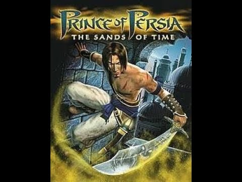 Prince Of Persia The Sands Of Time Java Game 2003 Gameloft By Gamessky Youtube