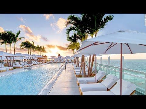 The Hall South Beach Miami Hotels Florida