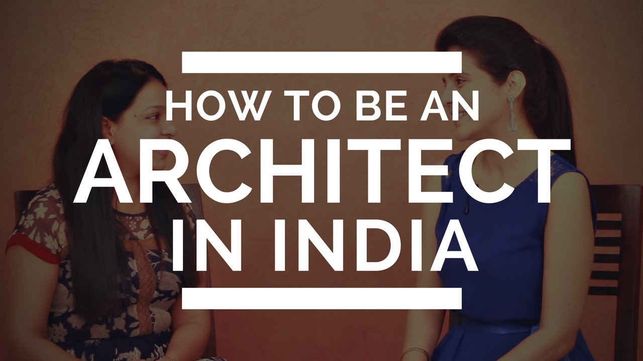Career In Architecture   How To Become An Architect | Architecture In India  | Career Guidance