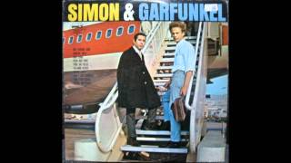 Simon & Garfunkel ~ El Condor Pasa  (If I Could)  (HQ)