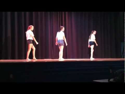 Chatham middle school lip sync contest 03/22/13
