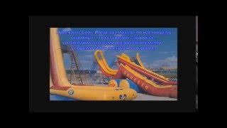 Соль-Илецк(Подарите себе незабываемый отдых в солнечном городе Соль-Илецк! Автобусные туры в Соль-Илецк из Лысьвы,..., 2016-04-22T09:47:42.000Z)