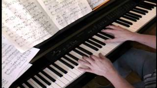 That's What Friends Are For - Piano