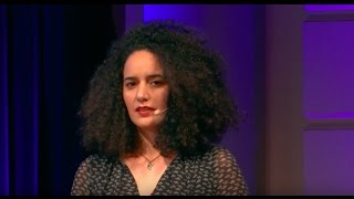 How would you define freedom? | Asma Mansour | TEDxAmsterdamWomen