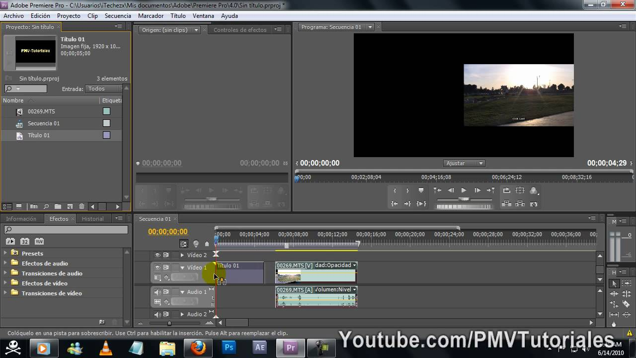 how to watch video from premiere pro