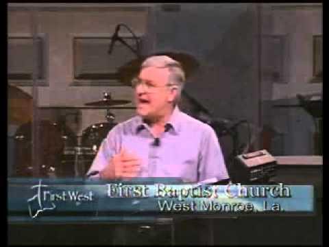 1 John 4 sermon by Dr. Bob Utley