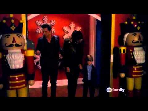 5x12 Secret Life 'Hedy's Happy Holiday House