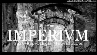 IMPERIVM - Gravehorn Soul