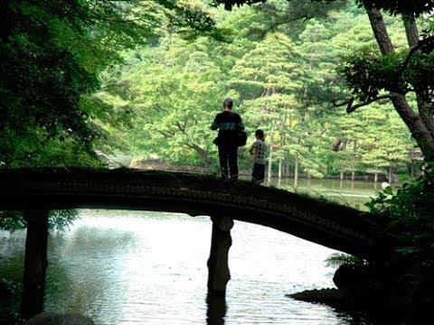 Rikugien - Japanese Garden, Tokyo ᴴᴰ ● 六義園 (Extended Version)