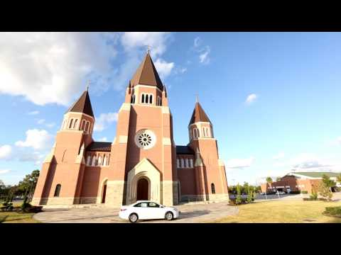 Our Lady of Lourdes Catholic Church, Houston, TX - One Media Company * (832) 232-3333