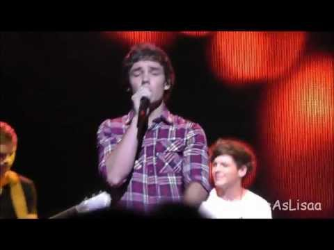 One Direction I Gotta Feelin Stereo Hearts Valerie Torn 5 22