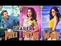 Pati Patni Aur Woh Trailer | Kartik Aaryan | Bhumi Pednekar | Ananya Pandey