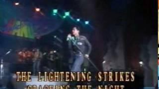 1991第四屆熱音賽─楊培安‧Rising Force