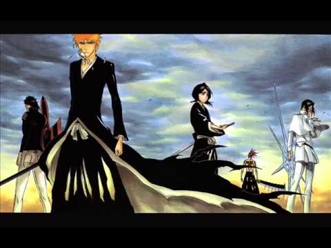 Nightcore All Bleach Openings