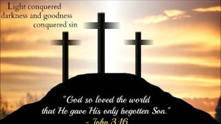 St. Albans Baptist Church Good Friday Online Service