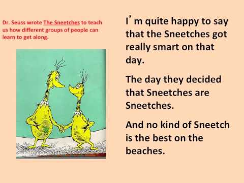 The lessons of dr seuss youtube the lessons of dr seuss sciox Choice Image