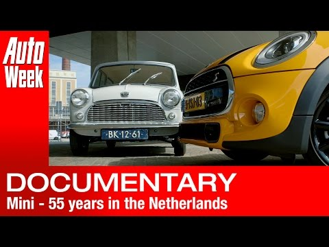 Documentary - 55 years Mini in the Netherlands