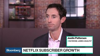 Netflix's Lackluster Results Are Transitory, Raymond James Analyst Says thumbnail