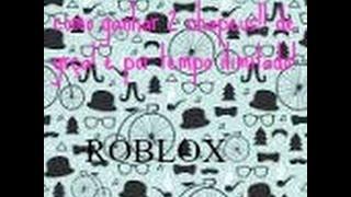 Comment gagner 2 Chapeus en ROBLOX! #roblox